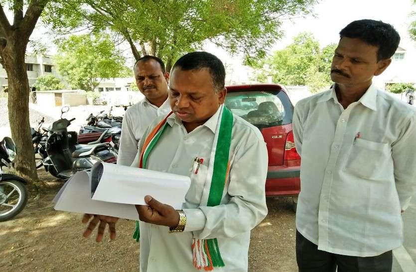 अब कांग्रेस के इन नेता ने ठोका दावा, कहा - अगर हमारी सरकार बनी तो मैं बनूंगा CM
