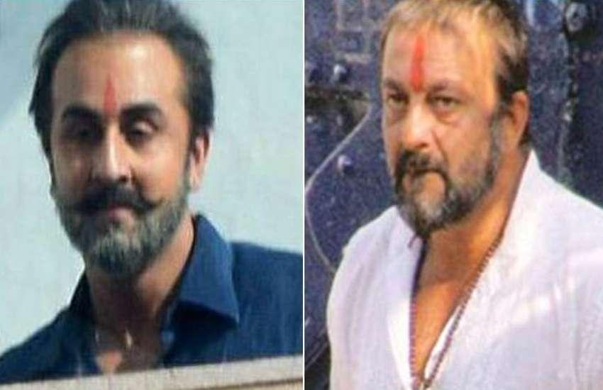 'संजू' फिल्म में माधुरी के किरदार में दिखेंगी ये टीवी अदाकारा, जानें कौन निभाएगा सलमान का किरदार!