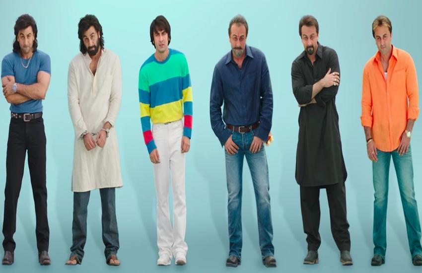 'संजू' टीजर रिव्यू: इन कारणों से ब्लॉकबस्टर होना तय, रणबीर के कॅरियर की टर्निंग मूवी!