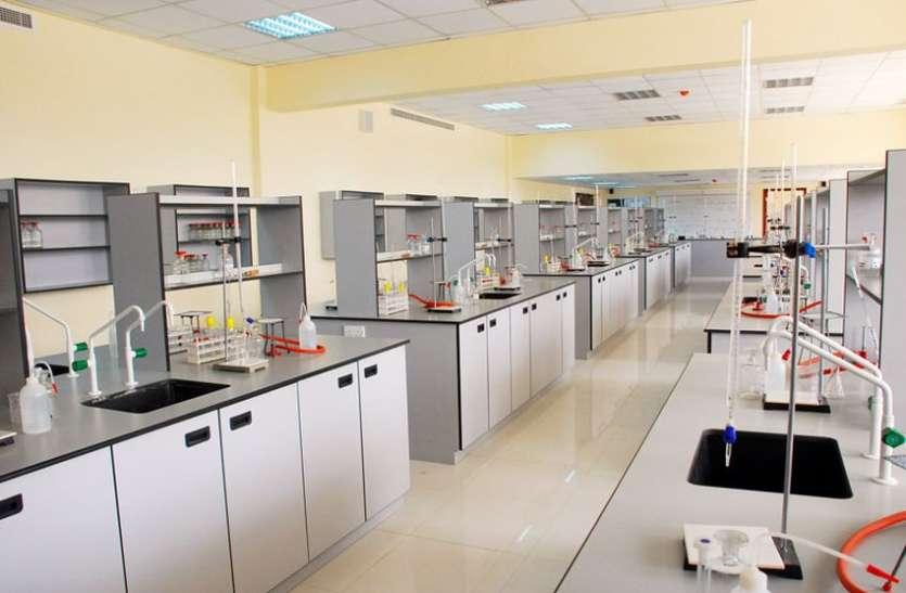 प्रदेश के 1714 विद्यालयों में इस कारण नहीं हुए प्रयोग, ना ही हुए प्रयोगशाला किट वितरित
