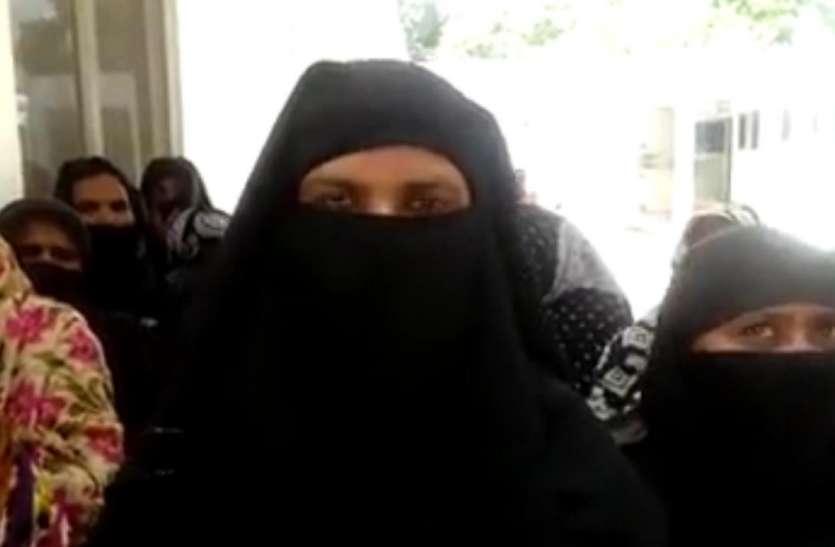 यूपी की अनोखी पुलिस, आरोपियों की बजाए पीड़िता के पति को इसलिए भेज दिया जेल