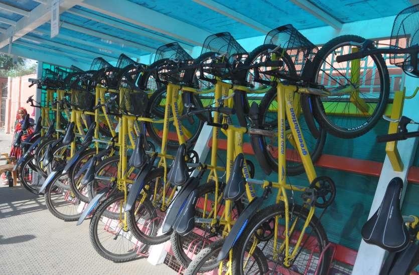गहलोत सरकार को क्यों पसंद नहीं मोदी सरकार की स्मार्ट साइकिल, जयपुर में क्या होगा असर, जानिए
