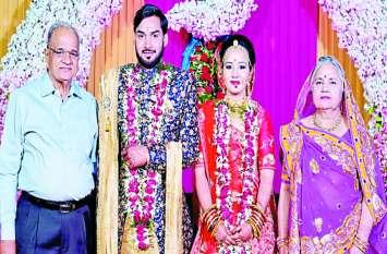 शहर में शादियों में इको-फ्रेण्डली निमन्त्रण का ट्रेंड ज़ोरो पर