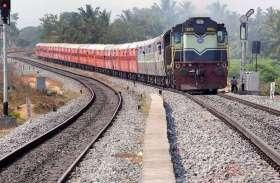 कुशीनगर हादसाः 13 मासूमों की मौत के बाद ग्रामीणों में आक्रोश, रेलवे ट्रैक किया जाम