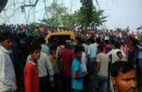 LIVE UPDATE : कुशीनगर में ट्रेन ने स्कूल वैन को मारी टक्कर, 13 से अधिक बच्चों की मौत, सीएम ने किया 2 लाख रुपए देने का ऐलान