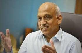 एएस किरण कुमार को अंतरराष्ट्रीय सम्मान