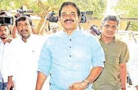 चुनाव में भाजपा की परोक्ष मदद कर रहा जद (ध) : वेणुगोपाल