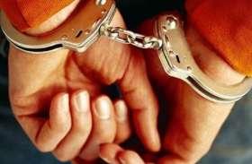 एसीबी की कार्रवाई, रिश्वत लेते छह गिरफ्तार