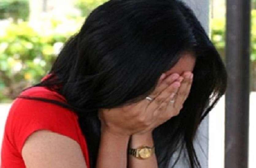 यूपी के जौनपुर में युवती से रेप के बाद आरोपी ने वीडियो किया वायरल