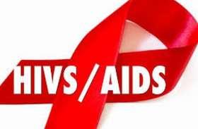 राजस्थान के 23 अस्पतालों में होगी एचआईवी वायरस की जांच