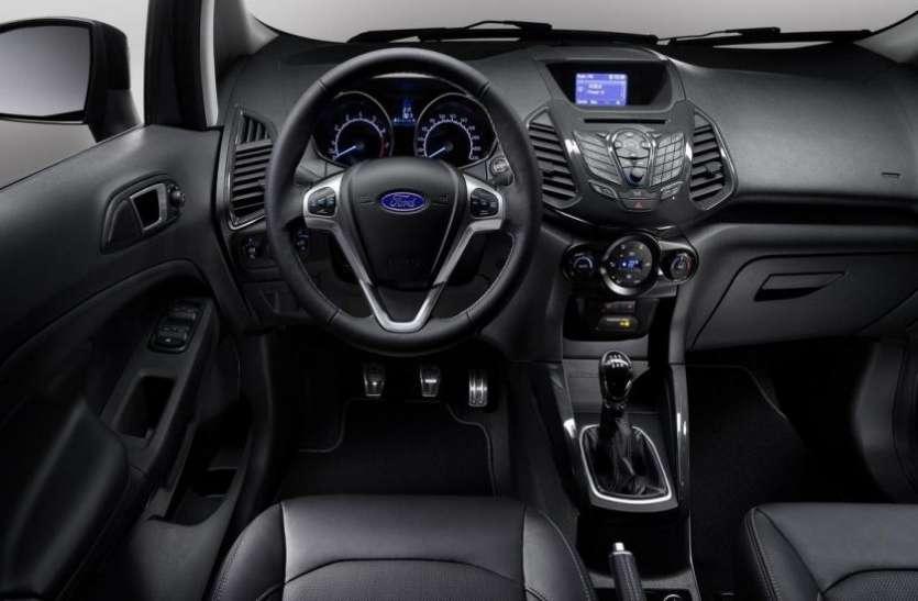 Ford भारत में लॉन्च करेगी अपनी पावरफुल SUV, कम कीमत में देगी ज्यादा माइलेज