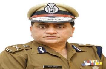 डीजीपी ओपी सिंह ने दिया बड़ा बयान, सोशल मीडिया पर अफवाह फैलाने वालों की अब खैर नहीं