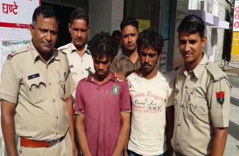 राजस्थान में मानवता फिर हुई शर्मसार, नाबालिग को बंधक बना 3 महीने तक किया गैंगरेप
