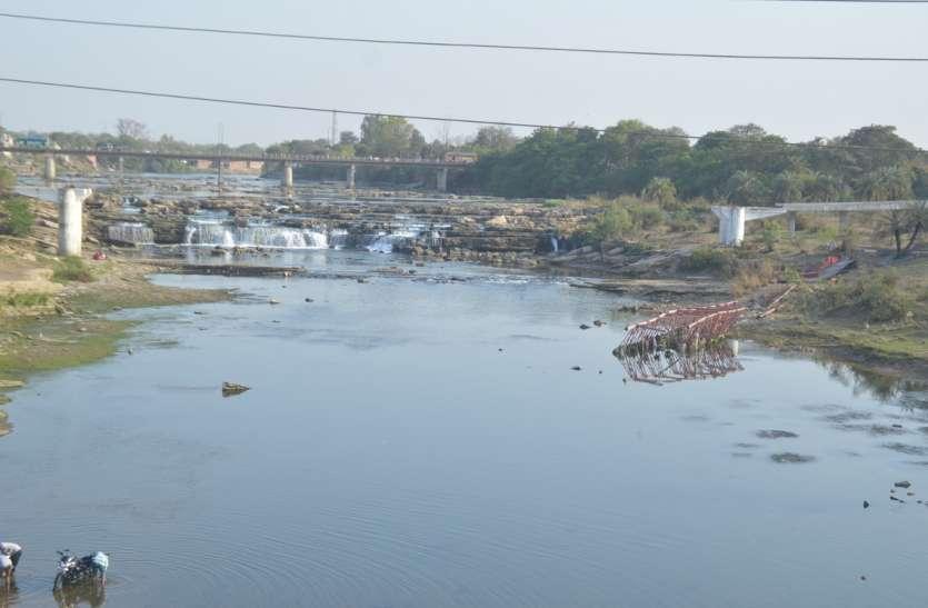 आज से जीवनदायनी के पुनर्जीवन पर शुरू होगा काम, ऐसे संवरेगी नदी