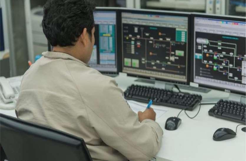बिजली कंपनी का नया फंडा...कैशलेस से कैश कमाओ