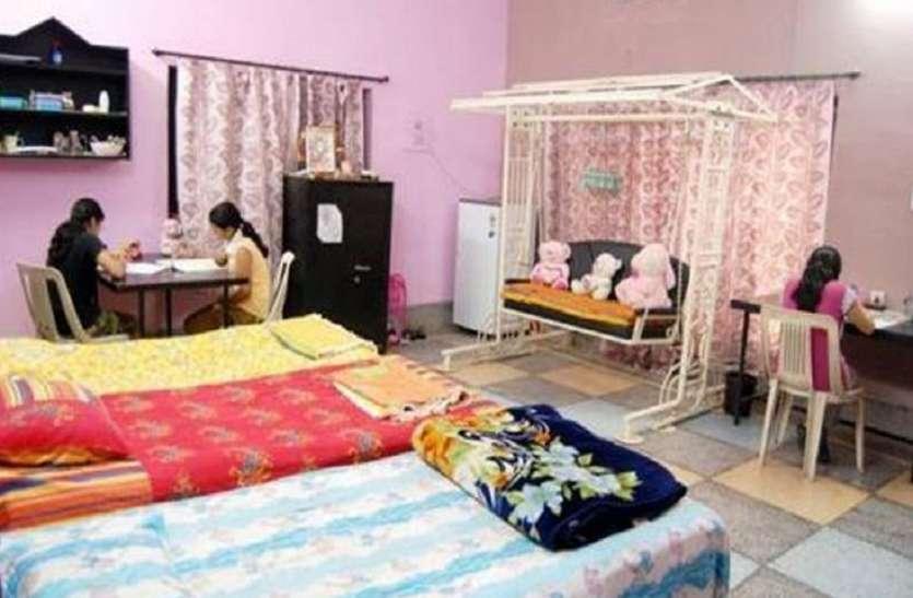 पैसा कमाने दिल्ली आई लड़कियों के साथ मकान मालिक करते हैं ये सब, रखी जाती हैं ऐसी शर्तें