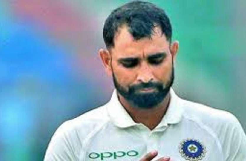 Hasinjahan Made Serious Allegation Against Cricketer Md. Shami ...