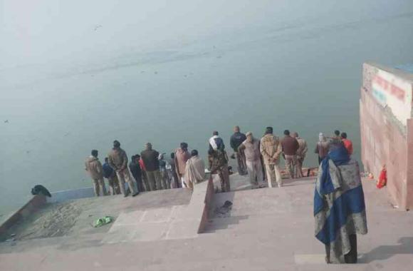 गंगा नदी में नहाने के लिए उतरे तीन युवकों की डूबने से मौत, दो के शव बरामद