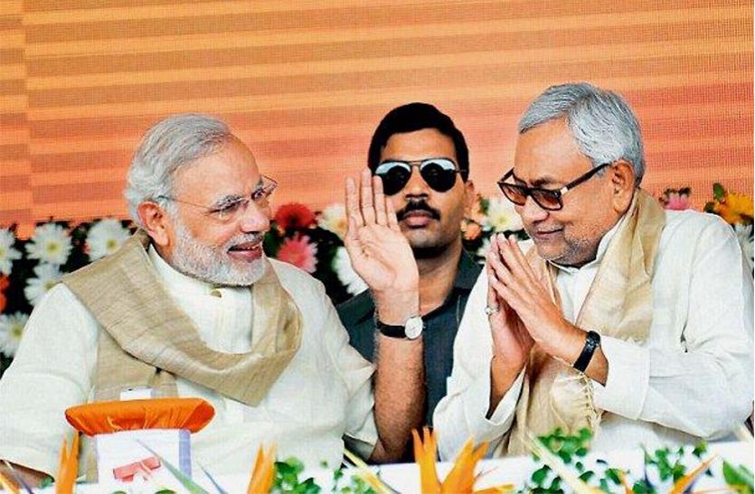 दो मई को पीएम मोदी से मिलेंगे नीतीश कुमार, करने वाले है यह विशेष मांग..
