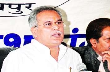 कांग्रेस का आरोप, प्रदेश के 70 फीसदी प्रशासनिक अफसर BJP के Mission 65 में शामिल