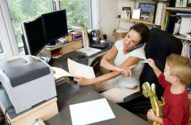 हर मां के पास होती हैं गॉड गिफ्टेड प्रोफेशनल स्किल्स