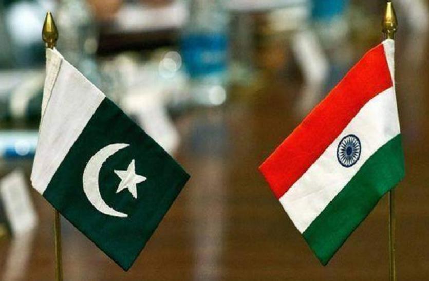 पाक मीडिया की भारत-पाकिस्तान को नसीहत, कोरियाई देशों की तरह रिश्ते सुधारें दोनों देश