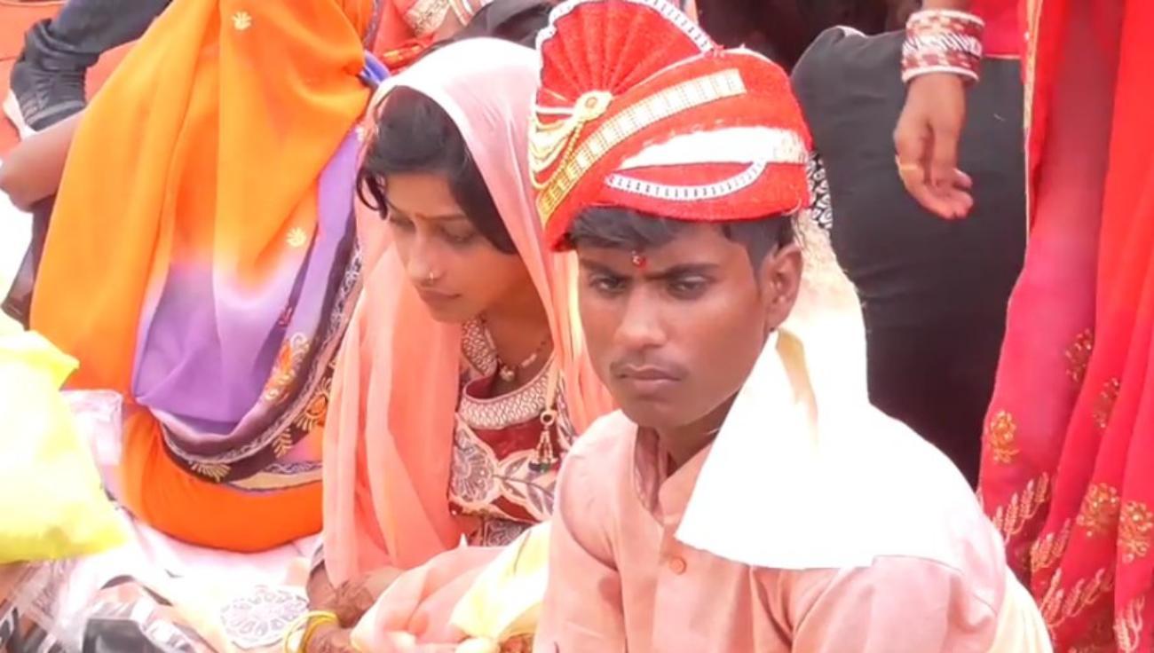 यूपी सरकार की उपलब्धिः एक ही परिसर में हिंदू-मुस्लिम-बौद्ध जोड़े जुड़े एक दूसरे के लिए