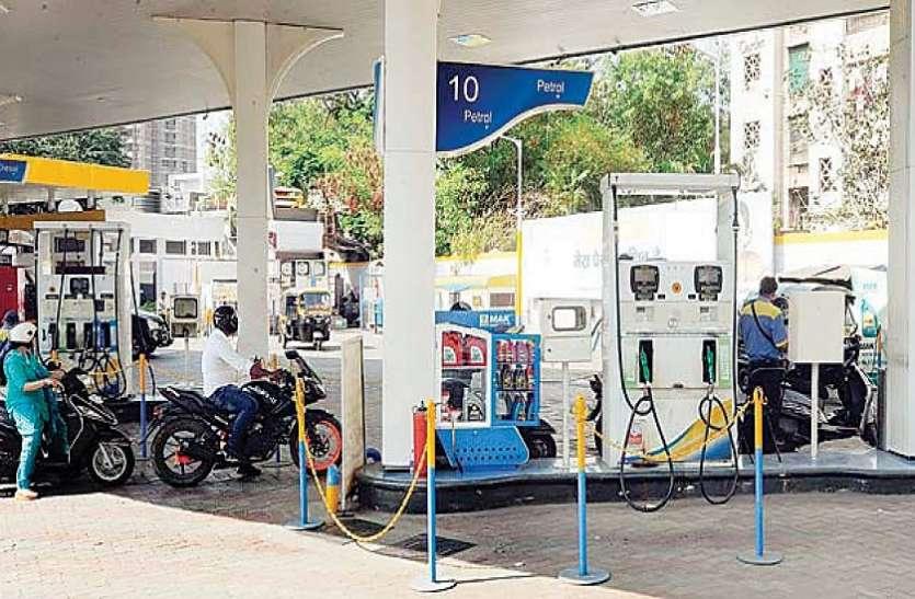 मात्र एक रुपये का कॉल पेट्रोल पंप पर लगवा सकता है ताला जानिये कैसे