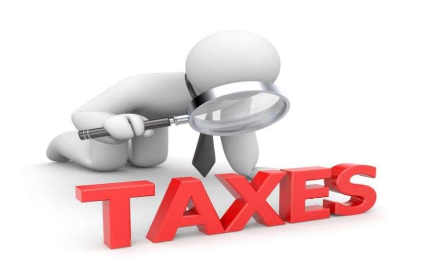 65 लाख टैक्स चोरों पर गिरेगी गाज, सरकार एेसे कसने वाली है शिकंजा