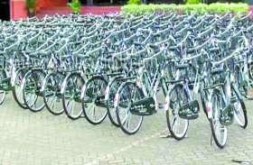 तेंदूपत्ता संग्रहण करने वाले फड़ मुशियों को मिलेगा लाभ, सरकार दे रही नि:शुल्क साइकिल