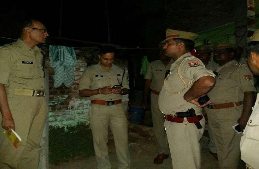 मिर्जापुर में मासूम से दुष्कर्म, नाबालिग आरोपी को पुलिस ने हिरासत में लिया