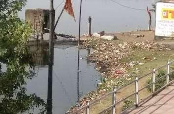 राजधानी के शाहपुरा झील को भी है मदद की दरकार