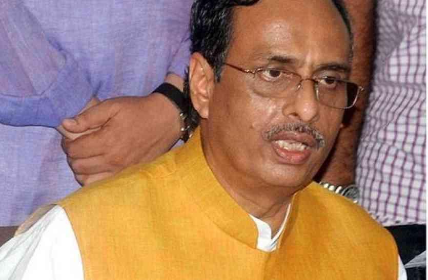 Sawarn Samaj Bharat Bandh in UP : भारत बंद का असर, यूपी के उपमुख्यमंत्री डॉ. दिनेश शर्मा का कार्यक्रम कैंसिल