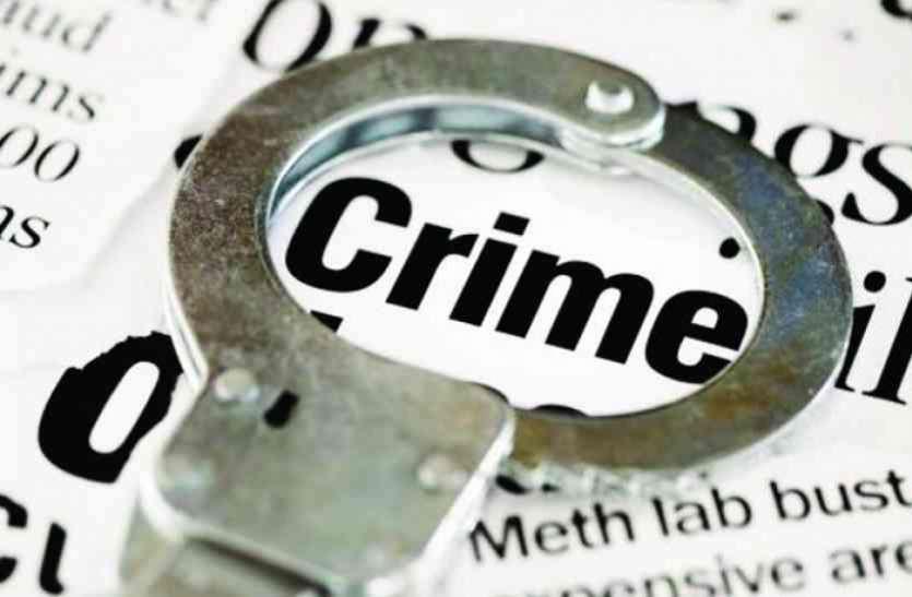 Breaking News :  महिला को अचेत कर जेवरात लूट ले गए बदमाश