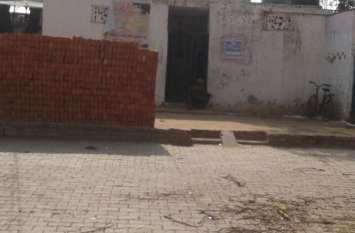 अचानक इस शाही मस्जिद में निर्माण पर रोक, पक्षकारों ने कहा रमजान में तरावीह का नमाज कहां पढ़ेंगे