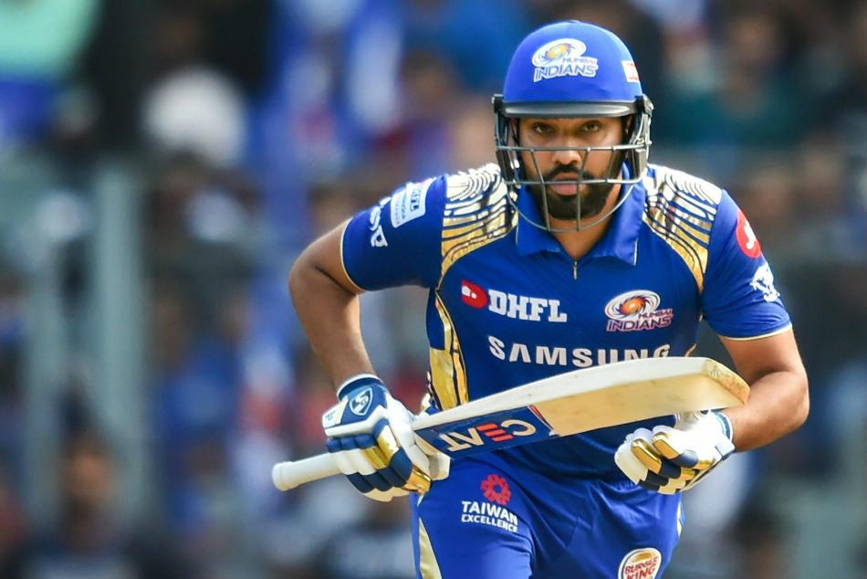 IPL 2018: Rohit Sharma Says MI Reached In Playoff Round - IPL 2018 ...