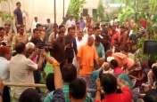 योगी आदित्यनाथ की तूफान पीड़ितों के लिए बड़ी घोषणाएं, देखें वीडियो