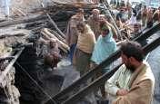 पाकिस्तान की कोयला खदानों में धमाके से 18 की मौत, कई लोग दबे