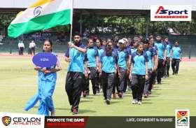 कोलंबो में भारतीय जूनियर खिलाड़ियों ने बजाया जीत का डंका, देखें तस्वीरें