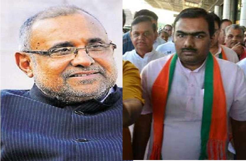 इन दो नेताओं ने आखिर तोड़ ही दिया राजस्थान भाजपा में पसरे सन्नाटे को