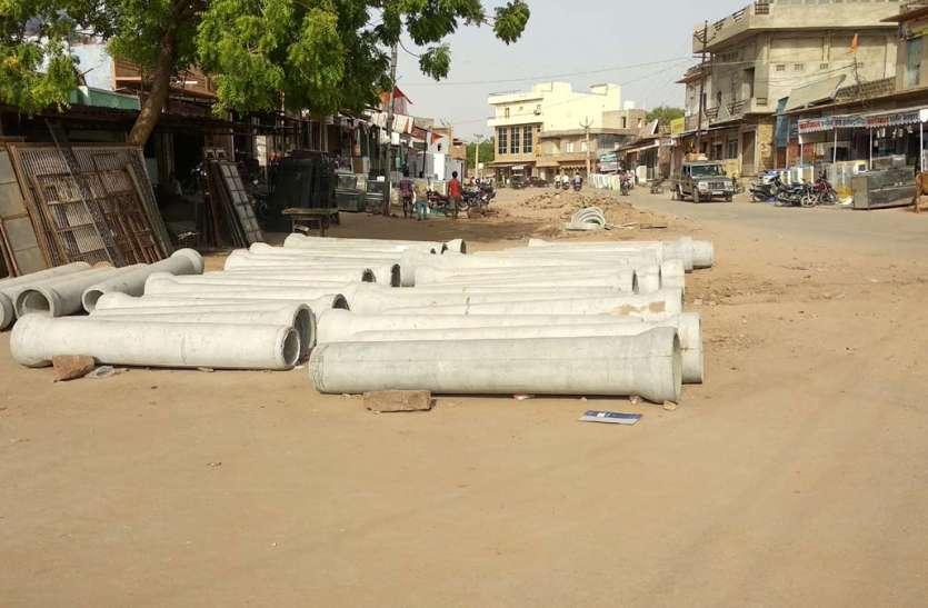 JAISALMER NEWS- राजस्थान में यहां आते ही महाबलियों के भी छूट रहे पसीने, आफत पी रही शक्ति