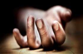 मुबारकपुर में ट्रक चालक की गला रेतकर बेरहमी से हत्या