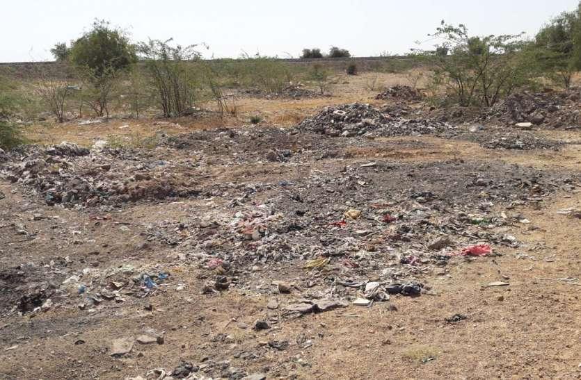 JAISALMER NEWS- राजस्थान का यह पवित्र सरोवर हो रहा प्रदूषित, हालात जानकार आप भी...