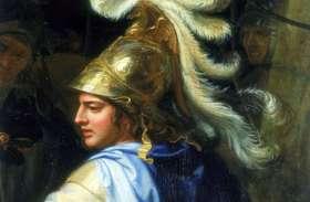 प्रेरक कहानीः जब चूर हुआ सिकंदर का घमंड