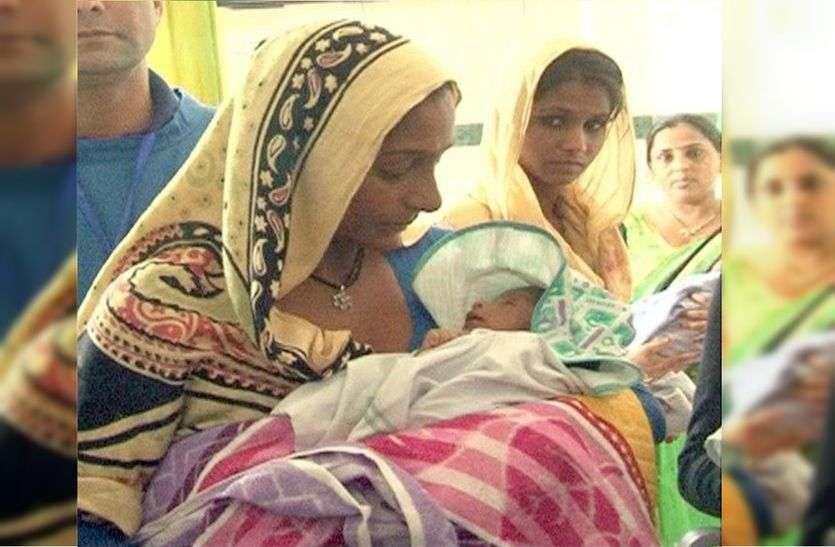 राजस्थान में ऐसे कब्रगाह बन गया नवजात शिशु के लिए सबसे बडा अस्पताल, आखिर क्या हुआ था अस्पताल में नवजात के साथ