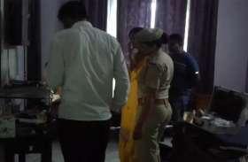 'मंत्री जी' के घर में चोरी के बाद पुलिस महकमे में हड़कंप, सुराग जुटाने में जुटी पुलिस