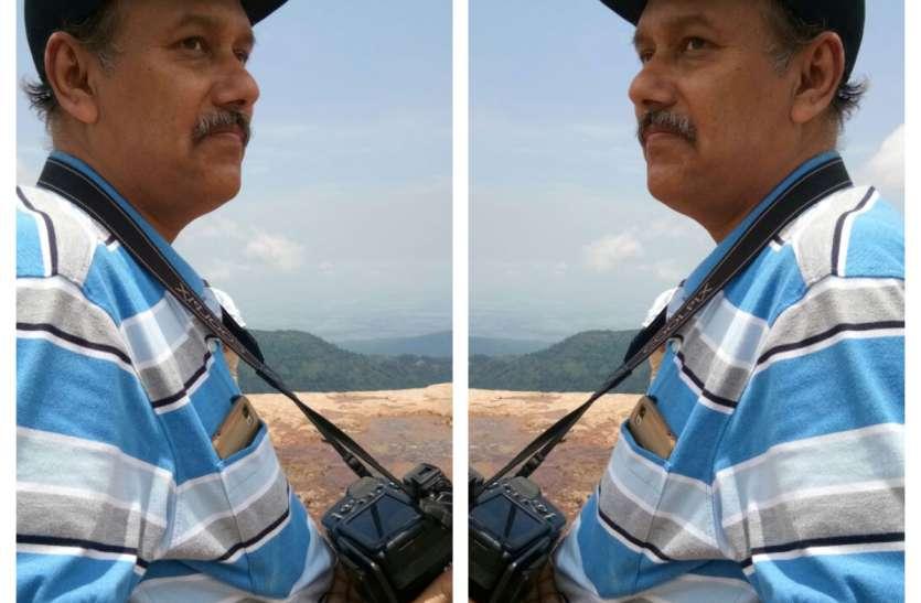 लाइफ में हॉबी को लेकर क्या बोले एनआइटी रायपुर के डीन, जानिए