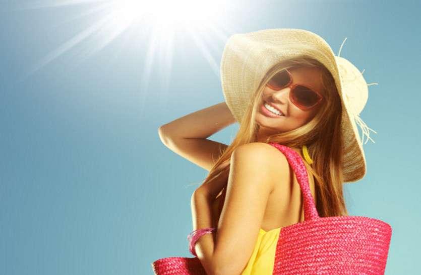 Summer Skin Care: बैग में रखें सिर्फ ये 4 प्रोडक्ट, धूप में निकलने से नहीं होगी हिचकिचाहट