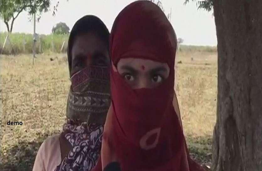 आखिर यूपी में दलित महिलाएं ही क्यों बन रही निशाना, क्या कर रही योगी की पुलिस