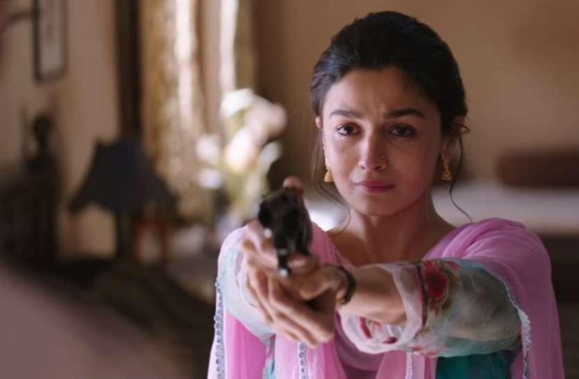 RAAZI BOX OFFICE COLLECTION: आलिया की फिल्म ने पार किया 50 करोड़ का आकड़ा, जारी है धुंआधार कमाई